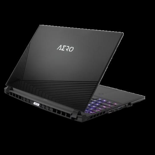 "Gigabyte AERO 15 XC Black, 15.6 "", IPS, FHD, 144 Hz, 1920 x 1080 pixels, Anti-glare, Intel Core i7, i7-10870H, 16 GB, DDR4, SSD 512 GB, NVIDIA GeForce RTX 3070 Max-Q, No ODD, Windows 10 Home, 802.11ax, Bluetooth version 5.0, Keyboard language English, Keyboard backlit, Warranty 24 month(s), Battery warranty 12 month(s)"
