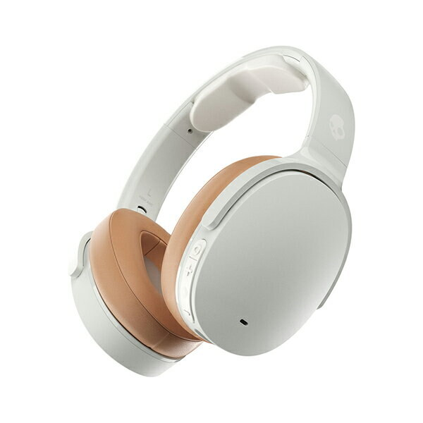 Skullcandy Wireless Headphones Hesh ANC Over-ear, Noice canceling, Wireless, Mod White
