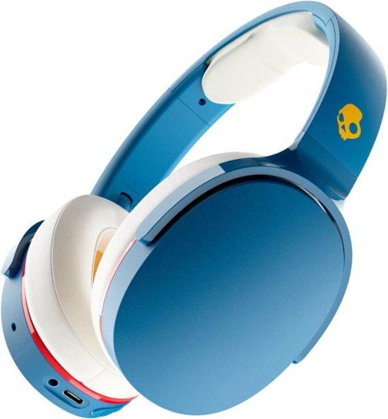 Skullcandy Wireless Headphones Hesh Evo Over-ear, Noice canceling, Wireless, 92 Blue