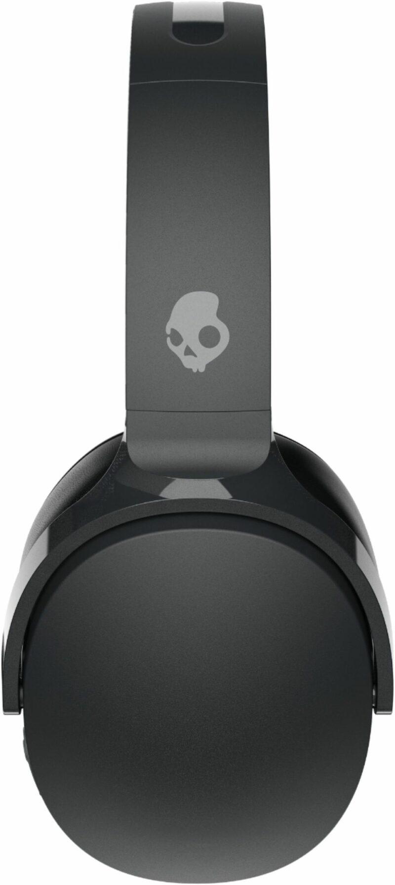 Skullcandy Wireless Headphones Hesh Evo Over-ear, Noice canceling, Wireless, True Black