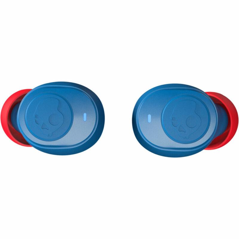 Skullcandy True Wireless Earbuds Jib   In-ear, Microphone, Noice canceling, Wireless, 92 Blue