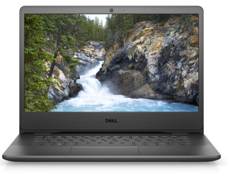 "Dell Vostro 14 3400 Black, 14.0 "", WVA, Full HD, 1920 x 1080, Anti-glare, Intel Core i5, i5-1135G7, 8 GB, DDR4, SSD 256 GB, Intel Iris Xe, Windows 10 Home, 802.11ac, Bluetooth version 5.0, Keyboard language English, Keyboard backlit, Warranty Basic OnSite 36 month(s), Battery warranty 12 month(s)"