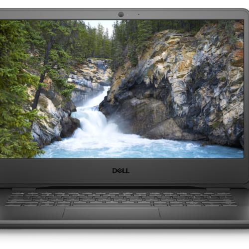 "Dell Vostro 14 3400 Black, 14.0 "", WVA, Full HD, 1920 x 1080, Anti-glare, Intel Core i3, i3-1115G4, 8 GB, DDR4, SSD 256 GB, Intel UHD, Windows 10 Pro, 802.11ac, Bluetooth version 5.0, Keyboard language English, Keyboard backlit, Warranty Basic OnSite 36 month(s), Battery warranty 12 month(s)"