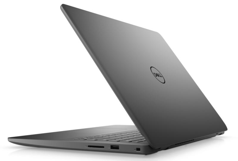 "Dell Vostro 14 3400 Black, 14.0 "", WVA, Full HD, 1920 x 1080, Anti-glare, Intel Core i3, i3-1115G4, 8 GB, DDR4, SSD 256 GB, Intel UHD, Linux, 802.11ac, Bluetooth version 5.0, Keyboard language English, Keyboard backlit, Warranty Basic OnSite 36 month(s), Battery warranty 12 month(s)"