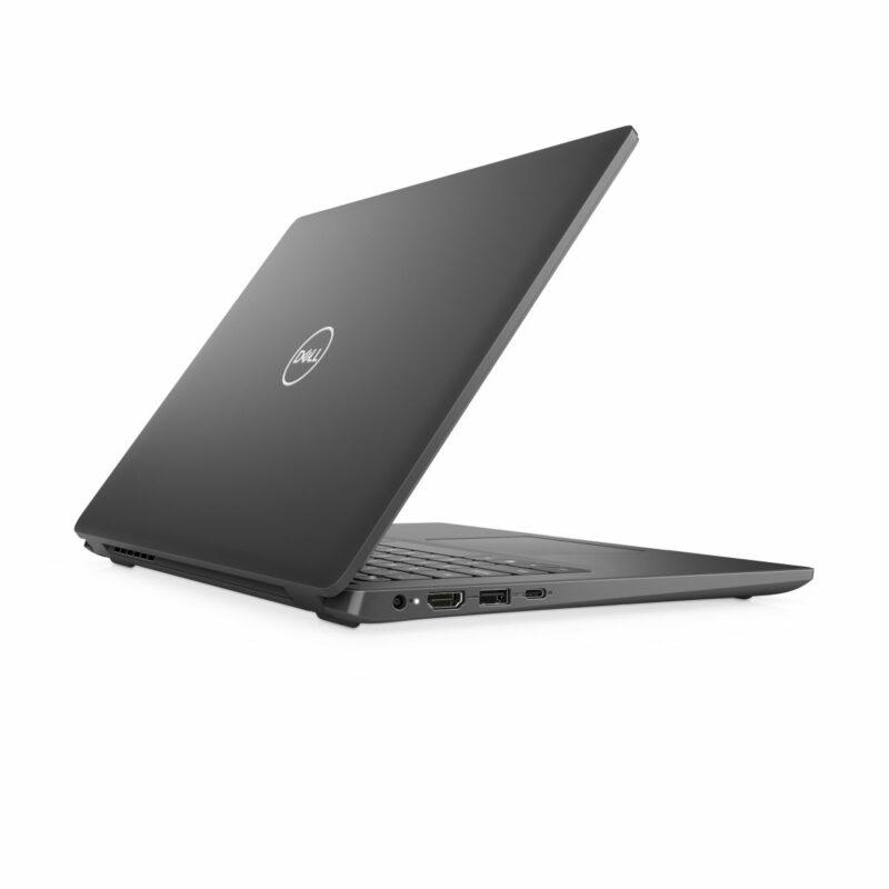 "Dell Latitude 3410 Gray, 14 "", WVA, Full HD, 1920 x 1080, Matt, Intel Core i3, i3-10110U, 8 GB, DDR4, SSD 256 GB, Intel UHD 620, No Optical drive, Windows 10 Pro, 802.11ax, Bluetooth version 5.1, Keyboard language English, Keyboard backlit, Warranty Basic Onsite 60 month(s), Battery warranty 12 month(s)"