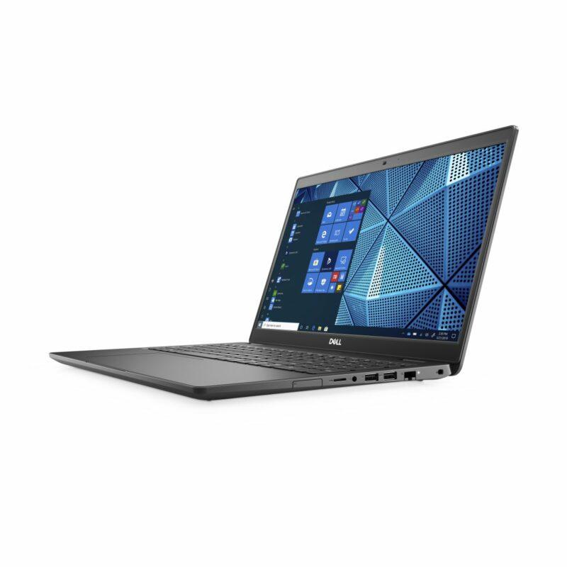 "Dell Latitude 3510 Dark Gray, 15.6 "", IPS, Full HD, 1920 x 1080, Matt, Intel Core i3, i3-10110U, 8 GB, DDR4, SSD 256 GB, Intel UHD, No Optical drive, Windows 10 Pro, 802.11ac, Bluetooth version 5.0, No, Keyboard language English, Keyboard backlit, Warranty 36 month(s), Battery warranty 12 month(s)"