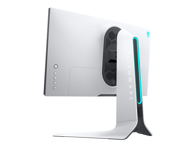 """Dell Alienware LCD Gaming Monitor AW2521HFLA 25 """", IPS, FHD, 1920 x 1080, 16:9, 1 ms, 400 cd/m², Black/Silver"""