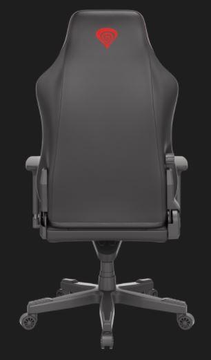 Genesis Gaming Chair Nitro 890 Black/Red
