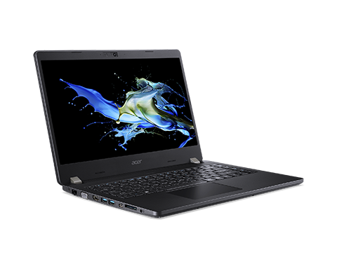 Acer TravelMate TMP215-53G-59DQ 15.6 FHD i5-1135G7/8GB/512GB/NVIDIA GF MX330 2GB/NoOS/ENG kbd/Black/2Y Warranty