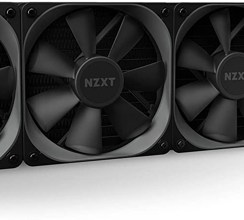 CPU COOLER MULTI SOCKET/KRAKEN X73 RGB RL-KRX73R1 NZXT