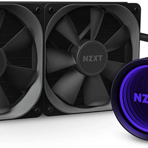 CPU COOLER MULTI SOCKET/KRAKEN X63 RGB RL-KRX63R1 NZXT