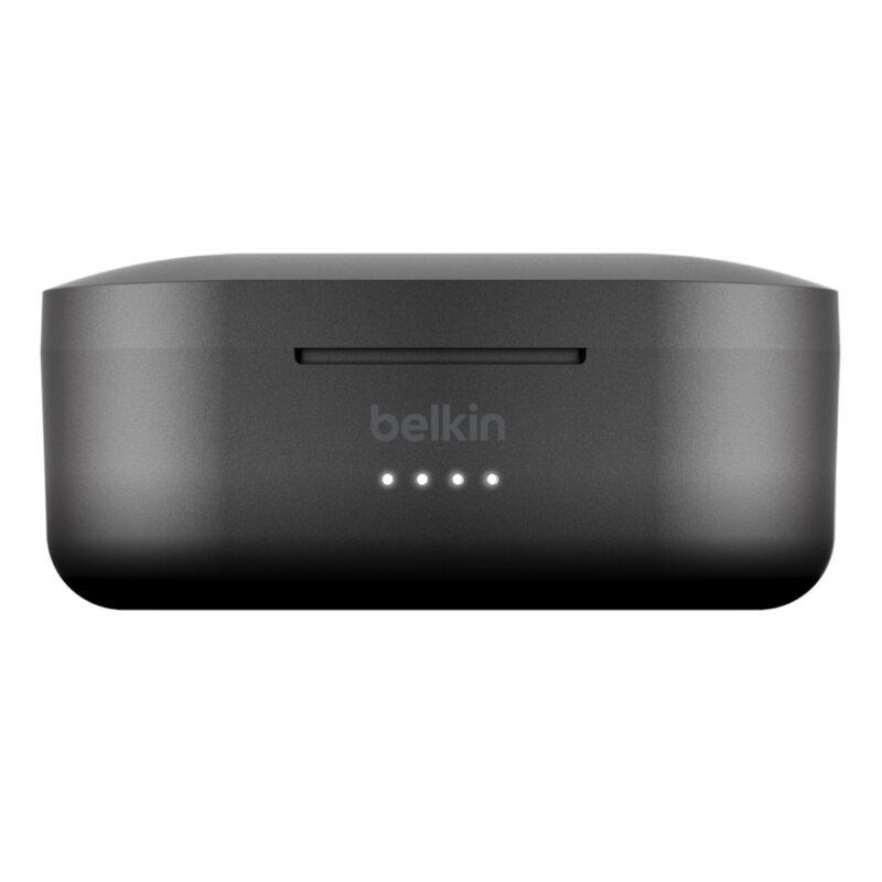 Belkin True Wireless Earbuds SoundForm Built-in microphone, Bluetooth, Black