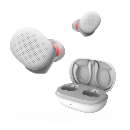 HEADSET AMAZFIT POWERBUDS/ACTIVE WHITE A1965AW HUAMI
