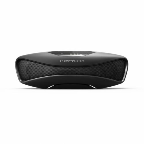 Energy Sistem Music Box BZ4+, Bluetooth 5.0, TWS, 12 W, USB/SD, FM, Audio-In, Hands-free function and display