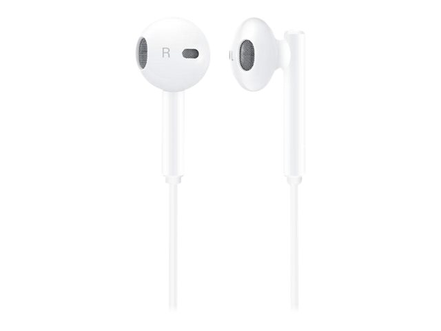 Huawei Earphones CM33 Built-in microphone, USB-C, White