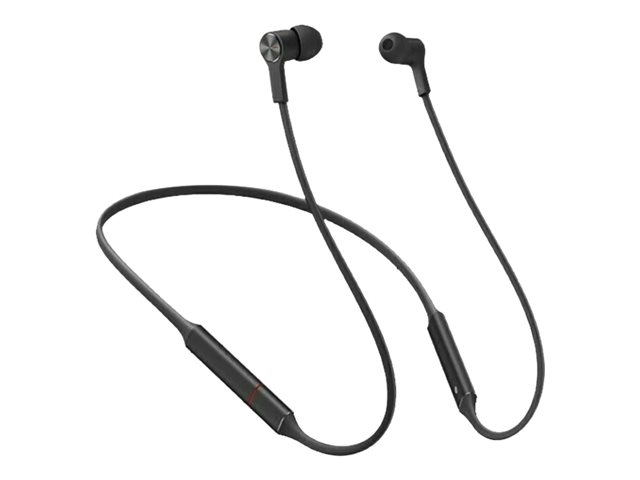 Huawei Wireless Earphones FreeLace  Built-in microphone, Microphone, Noice canceling,  Bluetooth, Graphite Black
