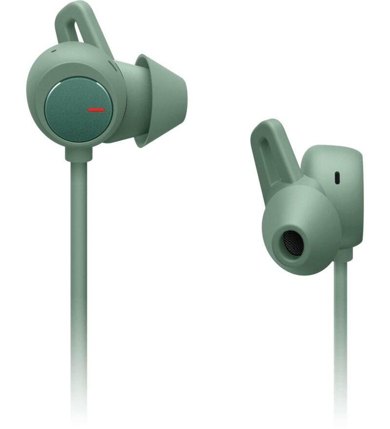 Huawei Wireless Earphones FreeLace Pro In-ear, Microphone,  Bluetooth, Noice canceling, ANC, Spruce Green