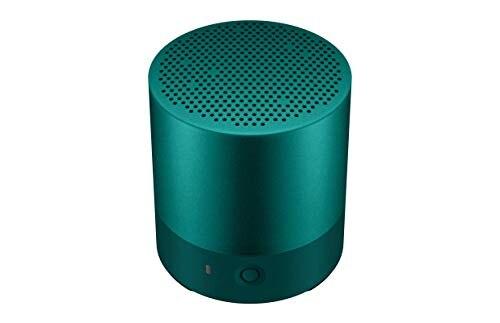 Huawei Mini Speaker, 2pcs 12 W, Portable, Emerald Green, Bluetooth