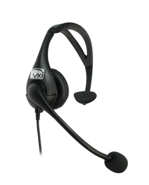 BlueParrott Corded Headset VR12 Wired, Black