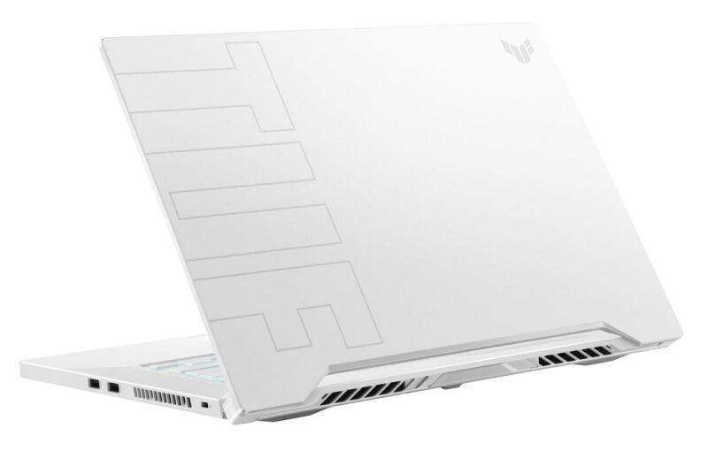 "Asus TUF DashF15 FX516PE-HN082T Moonlight White, 15.6 "", IPS, FHD, 144 Hz, 1920 x 1080 pixels, Intel Core i7, i7-11370H, 16 GB, 8GBDDR4onboard + 8GB DDR4-3200 SO-DIMM, SSD 1000 GB, GeForceRTX3050Ti, GDDR6, 4 GB, No ODD, Windows 10 Home, 802.11ax, Bluetooth version 5.1, Keyboard language English, Keyboard backlit, Warranty 24 month(s), Battery warranty 12 month(s)"