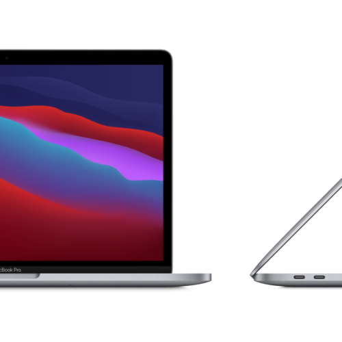 "Apple MacBook Pro Space Gray, 13.3 "", IPS, 2560 x 1600, Apple M1, 8 GB, SSD 256 GB, Apple M1 8-core GPU, Without ODD, macOS, 802.11ax, Bluetooth version 5.0, Keyboard language English, Keyboard backlit, Warranty 12 month(s), Battery warranty 12 month(s)"