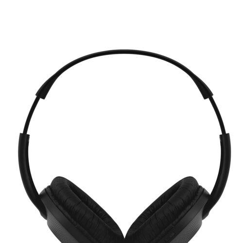 Koss Wireless Headphones KPH7 Over-ear, Microphone, Black