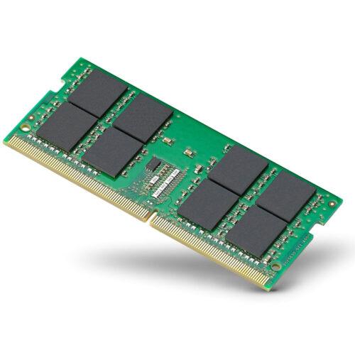 Private: Kingston KVR32S22D8/32 32 GB, SODIMM, 3200 MHz, ECC No
