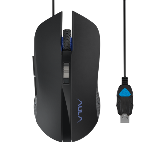 AULA Obsidian gaming mouse