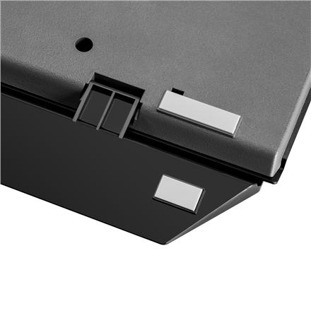 AULA Hyperion Mechanical RGB Wired Keyboard, EN