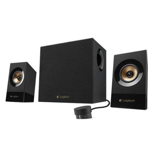Speaker|LOGITECH|Z533|980-001054