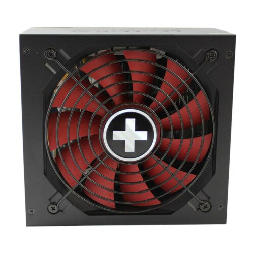 Power Supply|XILENCE|750 Watts|Efficiency 80 PLUS GOLD|PFC Active|XN073