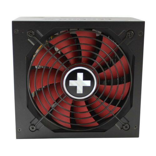 Power Supply|XILENCE|850 Watts|Efficiency 80 PLUS GOLD|PFC Active|XN074