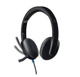 Logitech Headset H540 USB, Black