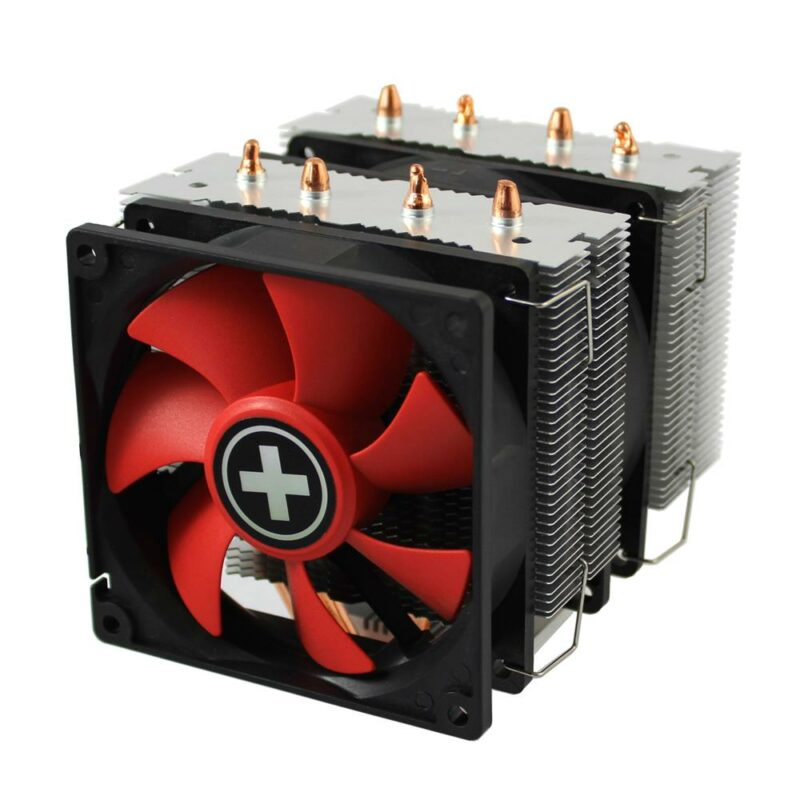 CPU COOLER MULTI SOCKET/XC044 XILENCE