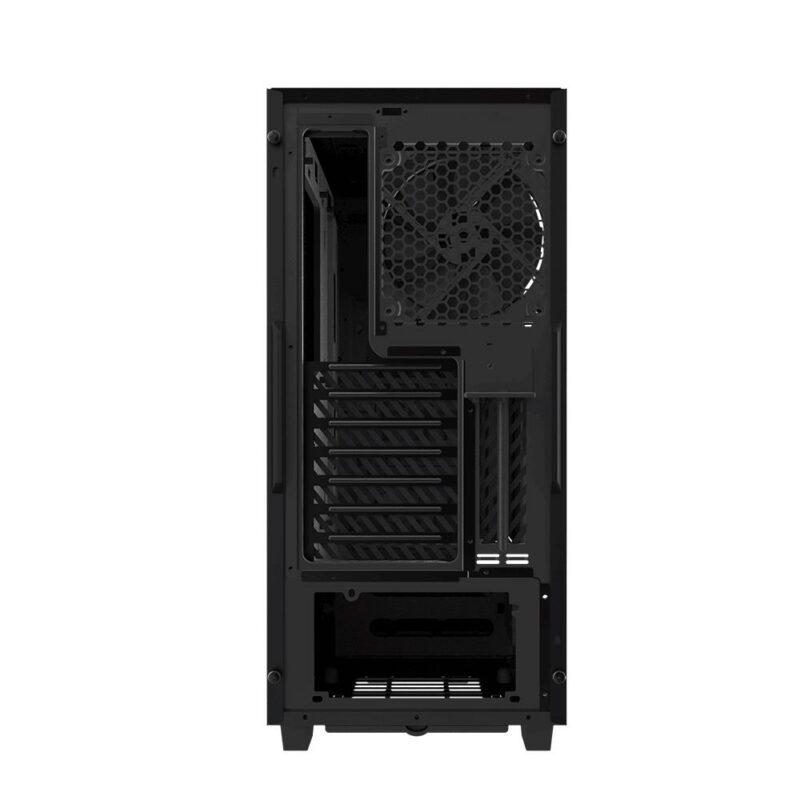 GIGABYTE AC300G ATX case, GPU 400mm
