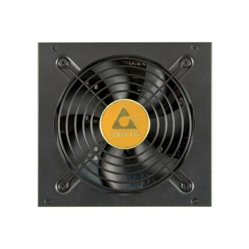 Power Supply|CHIEFTEC|650 Watts|Efficiency 80 PLUS GOLD|PFC Active|PPS-650FC
