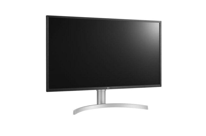 LCD Monitor LG 32UL750-W 31.5″ Gaming/4K 3840×2160 16:9 60Hz 4 ms Speakers Height adjustable Tilt 32UL750-W
