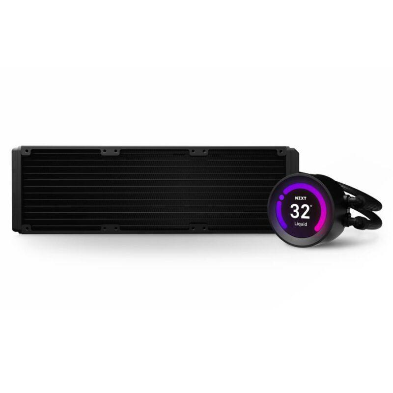 CPU COOLER MULTI SOCKET/KRAKEN Z73 RL-KRZ73-01 NZXT