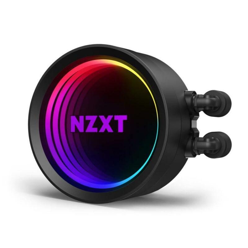 CPU COOLER MULTI SOCKET/KRAKEN X73 RL-KRX73-01 NZXT