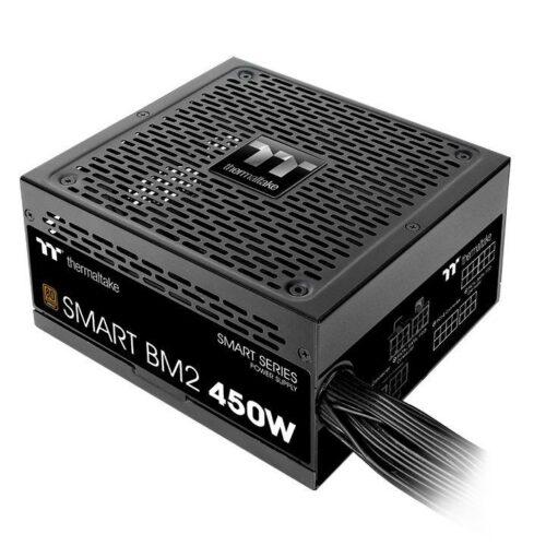 CASE PSU ATX 450W/PS-SPD-0450MNFABE1 THERMALTAKE