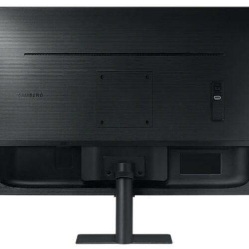 LCD Monitor|SAMSUNG|S32A700NWU|32″|4K|Panel VA|3840×2160|16:9|60Hz|5 ms|Swivel|Tilt|Colour Black|LS32A700NWUXEN