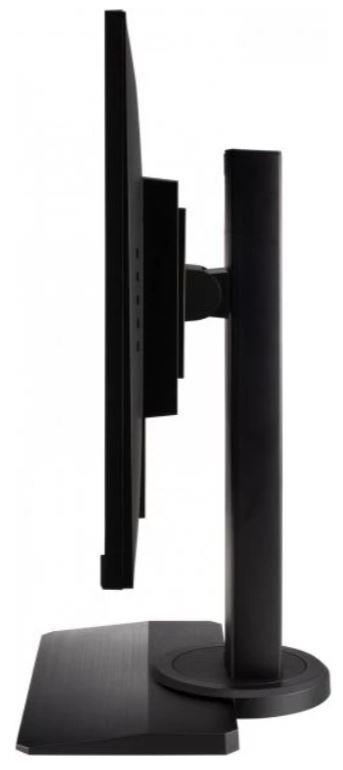 LCD Monitor VIEWSONIC XG2705-2 24″ Gaming Panel IPS 1920×1080 16:9 144Hz Matte 1 ms Speakers Swivel Pivot Height adjustable Tilt Colour Black XG2705-2