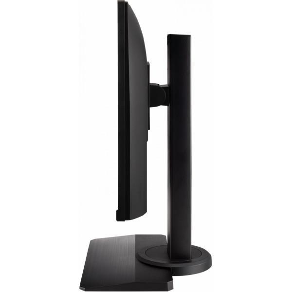 LCD Monitor VIEWSONIC XG2705-2K 27″ Gaming Panel IPS 2560×1440 16:9 144Hz Matte 1 ms Speakers Swivel Pivot Height adjustable Tilt XG2705-2K