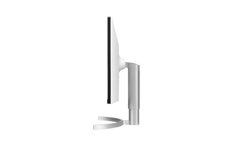 LCD Monitor|LG|34WN650-W|34″|21 : 9|Panel IPS|2560×1080|21:9|75HZ|5 ms|Speakers|Height adjustable|Tilt|Colour White|34WN650-W