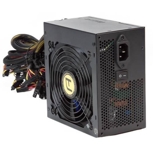 Power Supply ANTEC 650 Watts Efficiency 80 PLUS BRONZE PFC Active 0-761345-10532-3