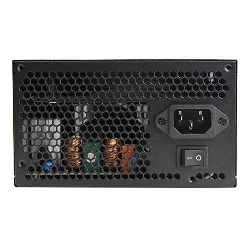 Power Supply|ANTEC|700 Watts|Efficiency 80 PLUS|PFC Active|0-761345-11657-2