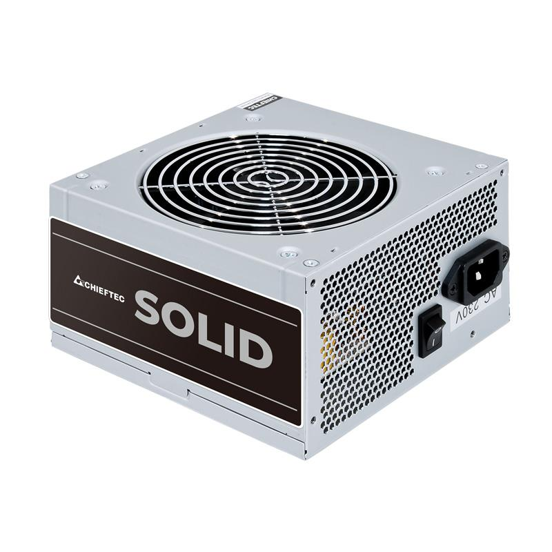 Power Supply|CHIEFTEC|700 Watts|PFC Active|GPP-700S