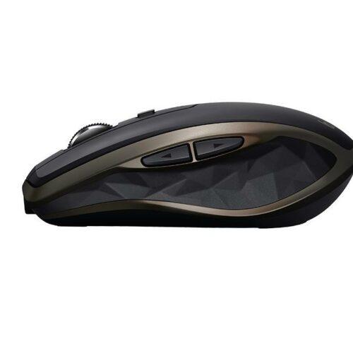 MOUSE USB LASER WRL MX/ANYWHERE2 910-005215 LOGITECH