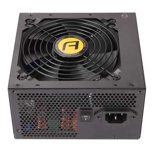 Power Supply|ANTEC|650 Watts|Efficiency 80 PLUS BRONZE|PFC Active|0-761345-05652-6