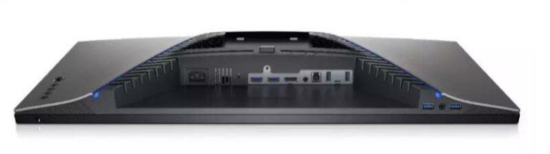 LCD Monitor|DELL|S2721DGFA|27″|Gaming|Panel IPS|2560×1440|16:9|165Hz|Matte|1 ms|Swivel|Pivot|Height adjustable|Tilt|210-AXRQ